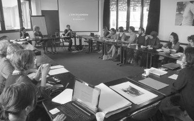 SBRlab, partner principal en España del proyecto Encyclopèdie des Migrants