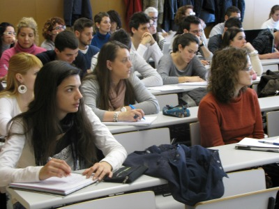 SBRlab, entre los grupos con más productividad científica en ciencias sociales de la URV