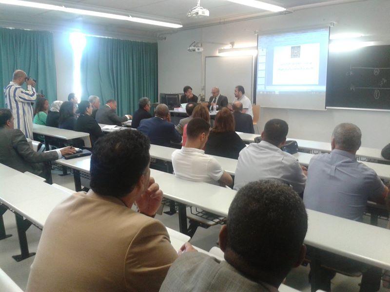 SBRlab junto a la Cátedra de Inclusión Social impulsan un Jean Monnet