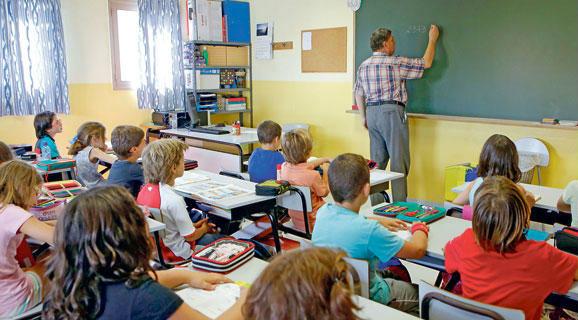 La segregació escolar a Tarragona